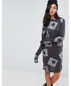 Cheap Monday | Облегающее Платье Strict