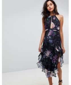 THE JETSET DIARIES | Платье Миди