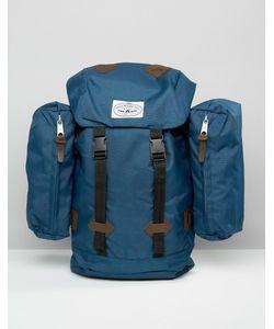 Poler | Рюкзак Темно-Синий