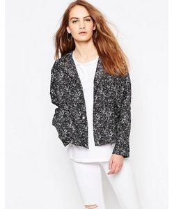 Parka London | Легкая Укороченная Куртка