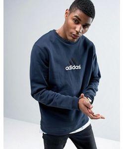 adidas Originals | Свитшот С Круглым Вырезом Equipment Bk7666