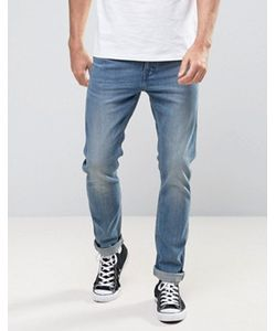 Levis Line 8 | Slim Jeans In Mid Authentic