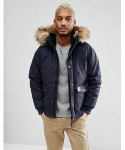 Carhartt WIP   Куртка С Контрастными Вставками