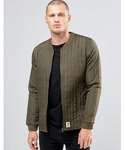 Fat Moose | Стеганая Курткапилот Lumber