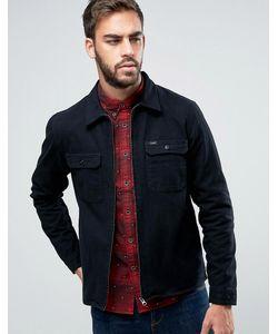 Lee | Джинсовая Куртка Классического Кроя На Молнии Rider