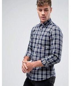 Jack & Jones | Фланелевая Рубашка В Клетку Jack And Jones