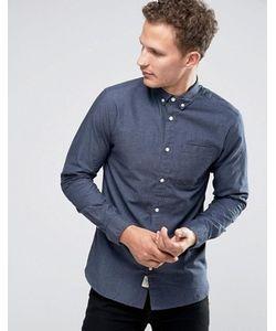Selected Homme | Рубашка На Пуговицах