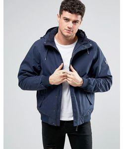Rvca | Водоотталкивающая Куртка С Капюшоном Humble