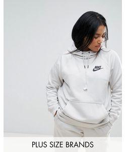 Nike | Худи Plus Rally