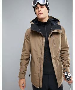 Volcom | Лыжная Куртка L