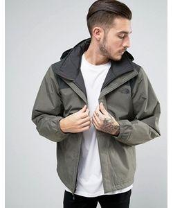 The North Face   Утепленная Куртка Resolve