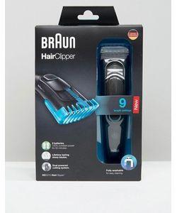 Braun | Машинка Для Стрижки Волос
