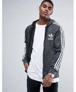 adidas Originals | Худи Черного Цвета На Молнии California Bk5891