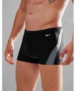 Nike | Черные Плавки Ness7055-001