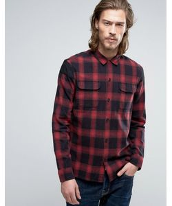 ALLSAINTS | Check Shirt In Slim Fit