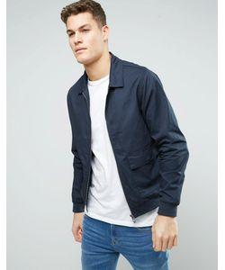 D-Struct   Хлопковая Куртка Харрингтон