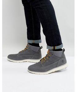 Timberland | Ботинки Чукка Killington