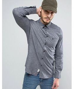 Jack Wills | Фланелевая Рубашка Стандартного Кроя