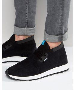 Native | Кроссовки В Стиле Ботинок Чукка