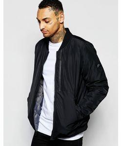 Nike | Черная Куртка Modern 806831-010