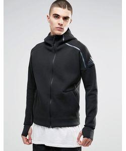adidas Originals | Худи Zne B48879 Черный