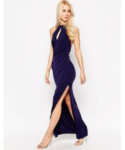 Sistaglam | Платье Макси Zena