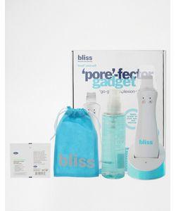 Bliss | Прибор Porefector Бесцветный