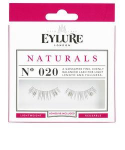 Eylure | Накладные Ресницы Naturals 020 Черный