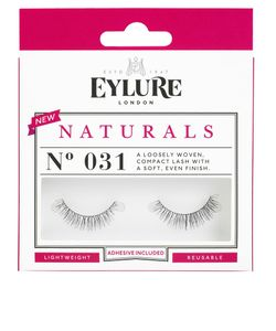 Eylure | Накладные Ресницы Naturals 31 Черный