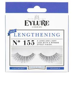 Eylure | Накладные Ресницы Lengthening 155 Черный