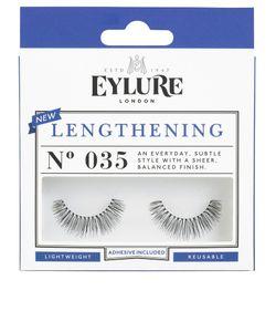 Eylure | Накладные Ресницы Lengthening 35 Черный