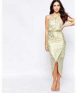 VLabel London | Платье Vlabel Royal