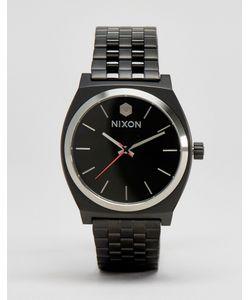 Nixon x Star Wars | Часы Kylo Ren Time Teller
