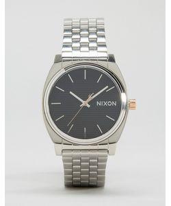 Nixon x Star Wars | Часы С Черным Циферблатом Captain Phasma Time
