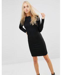 Minimum   Облегающее Платье Alpha