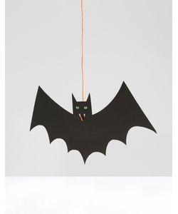 Meri Meri | Украшения В Виде Летучих Мышей Halloween Мульти