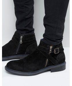 Rule London | Ботинки С Пряжкой