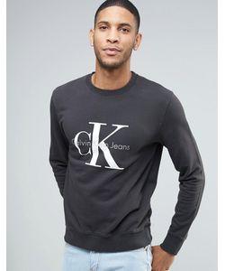 Calvin Klein | Свитшот В Стиле 90Х Jeans