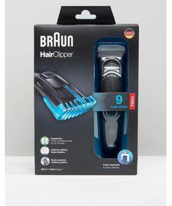Braun | Машинка Для Стрижки Волос Мульти