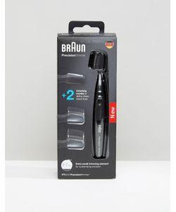 Braun | Точный Триммер Мульти