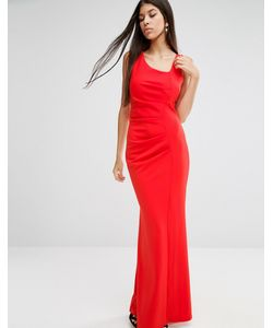 Jessica Wright | Платье Макси Tailored