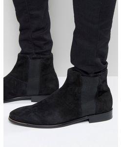 Aldo | Замшевые Ботинки Челси Coppe