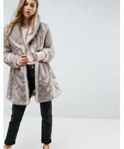 Unreal Fur | Пальто Elixir