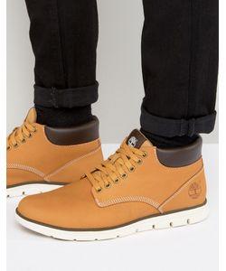 Timberland | Ботинки Чукка Bradstreet