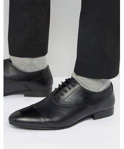 Kg Kurt Geiger | Кожаные Оксфордские Туфли Anthony