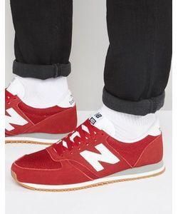 New Balance | Кроссовки В Стиле 70-Х Running 420 U420rwg