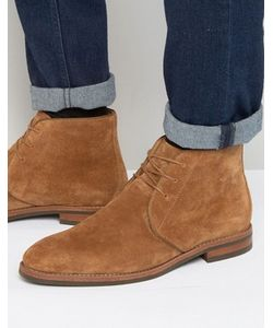 Aldo | Замшевые Ботинки Чукка Faure
