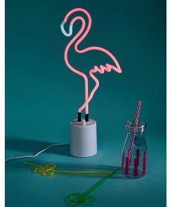 SunnyLife | Большой Неоновый Светильник В Виде Фламинго