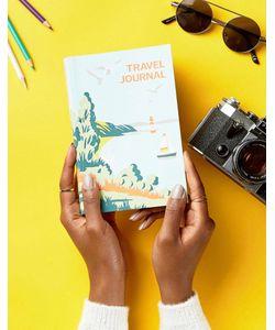 Books | Дневник Для Путешествий Sukie Vintage