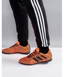 Adidas   Кроссовки Football Nemeziz 17.4 Astro Turf S76979